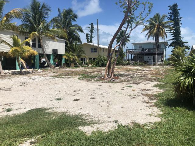 Bailey Street, Marathon, FL 33050 (MLS #586179) :: Coastal Collection Real Estate Inc.