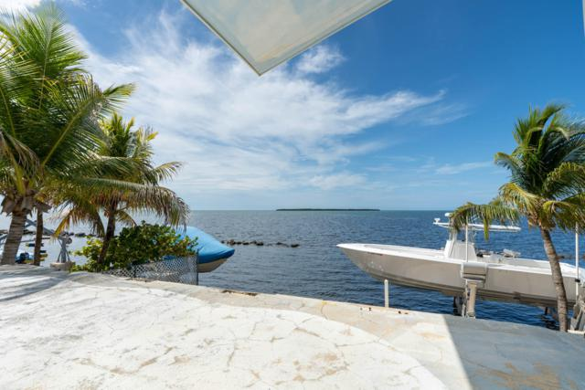 208 Orange Blossom Road, Key Largo, FL 33070 (MLS #586180) :: Conch Realty