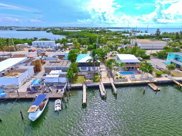 34 Coco Plum Drive, Marathon, FL 33050 (MLS #586181) :: Coastal Collection Real Estate Inc.