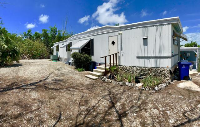 198 Garden Street, Key Largo, FL 33070 (MLS #586182) :: Conch Realty