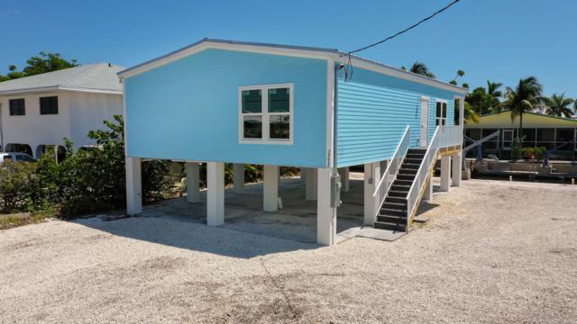 28567 Peg Leg Rd Little Torch, Little Torch Key, FL 33042 (MLS #586185) :: Jimmy Lane Real Estate Team