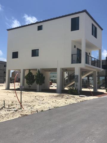 94825 Overseas Highway #186, Key Largo, FL 33037 (MLS #586187) :: Coastal Collection Real Estate Inc.