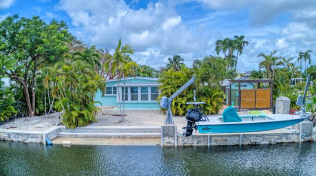 471 Pine Lane, Big Pine Key, FL 33043 (MLS #586189) :: Jimmy Lane Real Estate Team