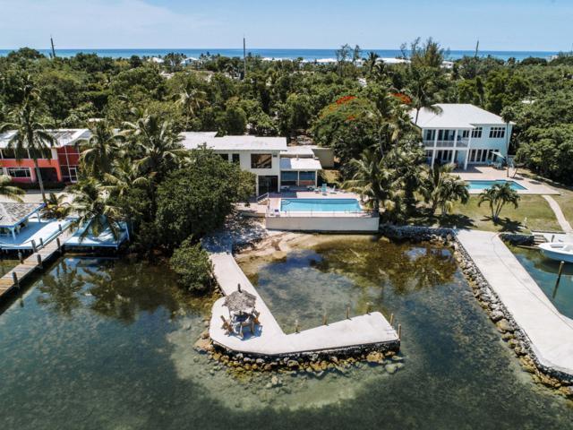 16 Avacado Street, Upper Matecumbe Key Islamorada, FL 33036 (MLS #586193) :: Key West Luxury Real Estate Inc