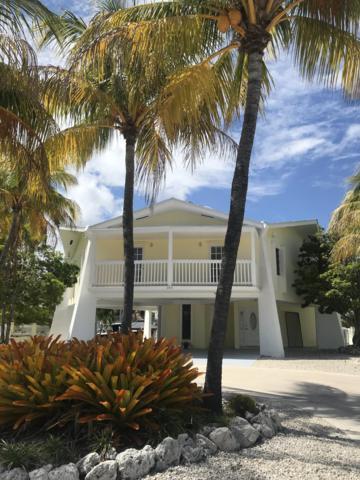 184 Bahama Avenue, Key Largo, FL 33037 (MLS #586194) :: Key West Luxury Real Estate Inc
