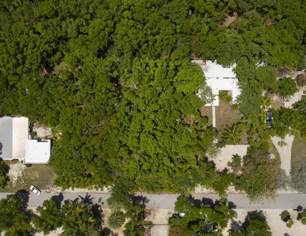 Royal Lane, Plantation Key, FL 33036 (MLS #586195) :: Key West Luxury Real Estate Inc