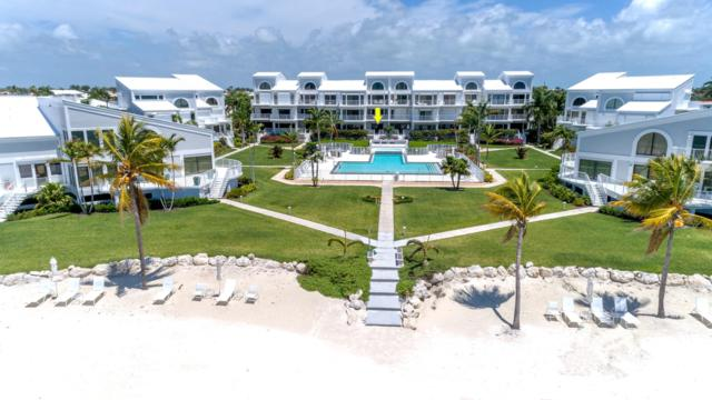 799 W Ocean Drive #104, Key Colony, FL 33051 (MLS #586196) :: Key West Luxury Real Estate Inc