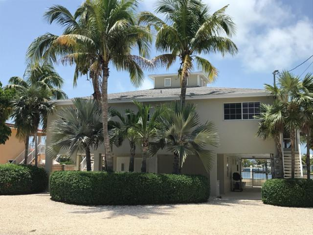 9922 Aviation Boulevard, Marathon, FL 33050 (MLS #586197) :: Key West Luxury Real Estate Inc
