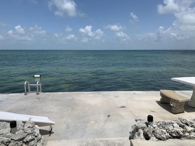 65821 Overseas Highway #50, Long Key, FL 33001 (MLS #586198) :: Key West Luxury Real Estate Inc