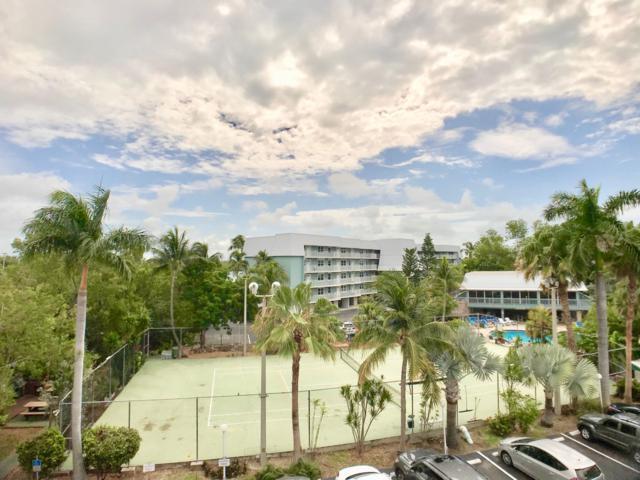 1901 S Roosevelt Boulevard 309W, Key West, FL 33040 (MLS #586200) :: Key West Luxury Real Estate Inc