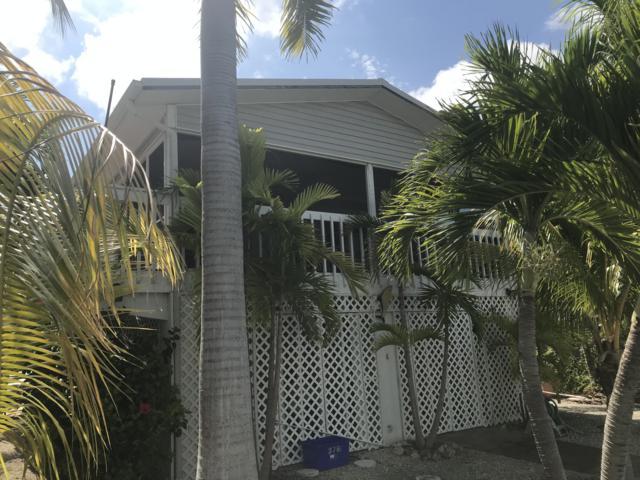 376 Blackbeard Road, Little Torch Key, FL 33042 (MLS #586210) :: Key West Luxury Real Estate Inc