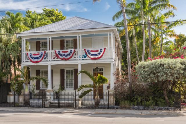 1424 White Street, Key West, FL 33040 (MLS #586215) :: Brenda Donnelly Group