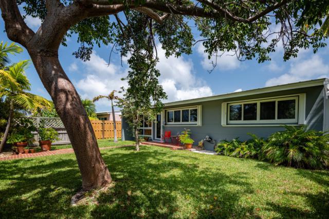 2911 Riviera Drive, Key West, FL 33040 (MLS #586220) :: Jimmy Lane Real Estate Team