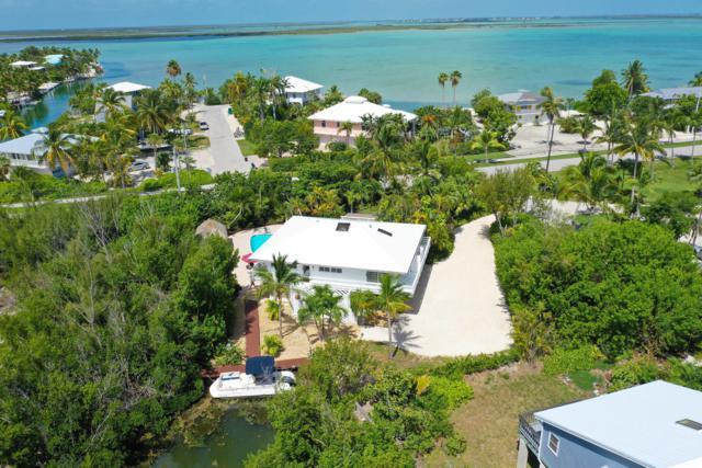 17214 La Brisa Lane, Sugarloaf Key, FL 33042 (MLS #586221) :: Key West Luxury Real Estate Inc