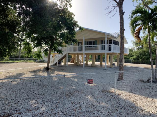 30381 Oleander Boulevard, Big Pine Key, FL 33043 (MLS #586226) :: Jimmy Lane Real Estate Team