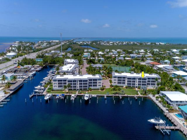 101 Gulfview Drive #302, Lower Matecumbe, FL 33036 (MLS #586233) :: Key West Luxury Real Estate Inc