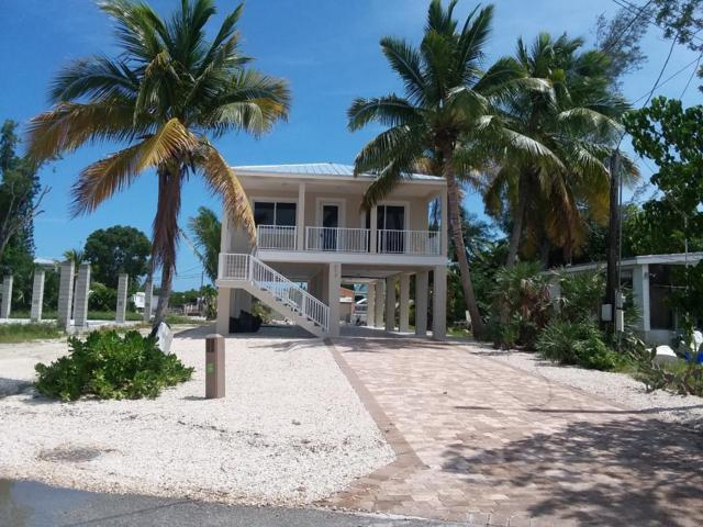 854 Narragansett Lane, Key Largo, FL 33037 (MLS #586234) :: Key West Luxury Real Estate Inc