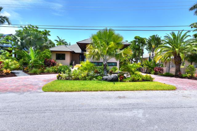 25 Sea Lore Lane, Shark Key, FL 33040 (MLS #586237) :: Royal Palms Realty
