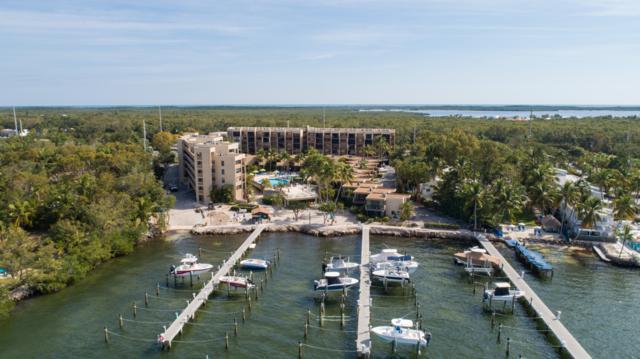 104350 Overseas Highway C-3, Key Largo, FL 33037 (MLS #586238) :: Coastal Collection Real Estate Inc.