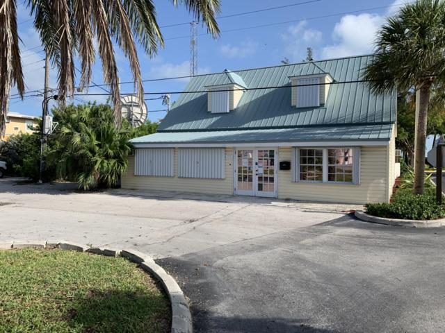 1638 Overseas Highway, Marathon, FL 33050 (MLS #586244) :: Key West Luxury Real Estate Inc