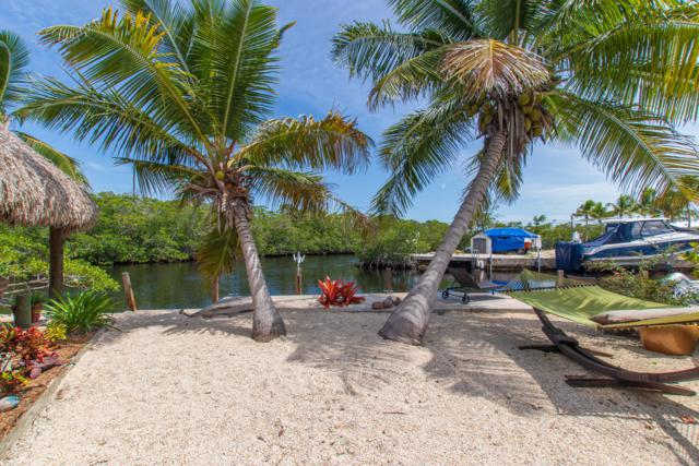 325 Lance Lane, Key Largo, FL 33037 (MLS #586245) :: Key West Luxury Real Estate Inc