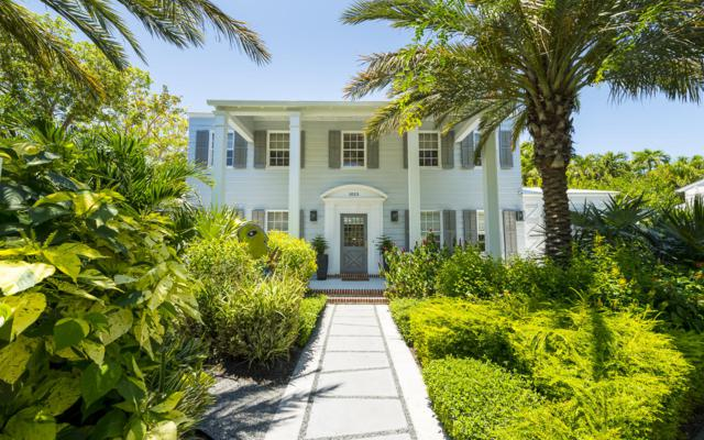 1023 Johnson Street, Key West, FL 33040 (MLS #586250) :: Jimmy Lane Real Estate Team