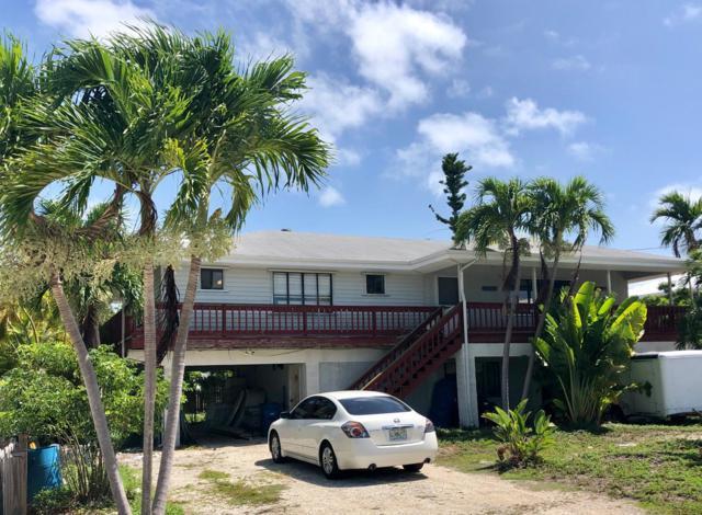 22857 Privateer Drive, Cudjoe Key, FL 33042 (MLS #586254) :: Key West Luxury Real Estate Inc