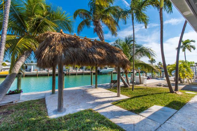 300 11Th Street, Key Colony, FL 33051 (MLS #586255) :: Key West Luxury Real Estate Inc