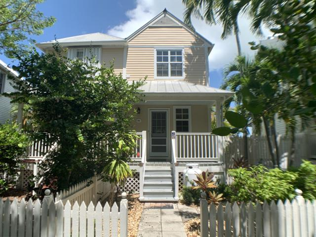 16 Merganser Lane, Key West, FL 33040 (MLS #586260) :: Jimmy Lane Real Estate Team