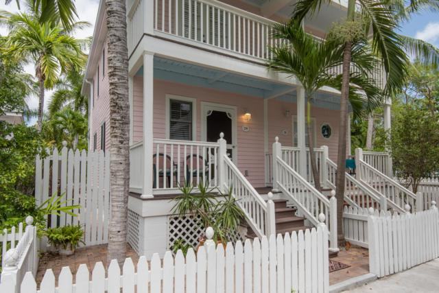 29 Spoonbill Way, Key West, FL 33040 (MLS #586262) :: Jimmy Lane Real Estate Team
