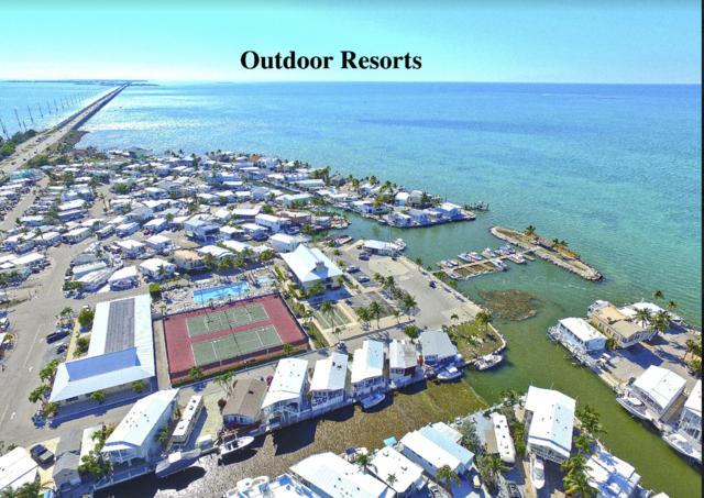 65821 Overseas Highway #309, Long Key, FL 33001 (MLS #586264) :: Key West Luxury Real Estate Inc