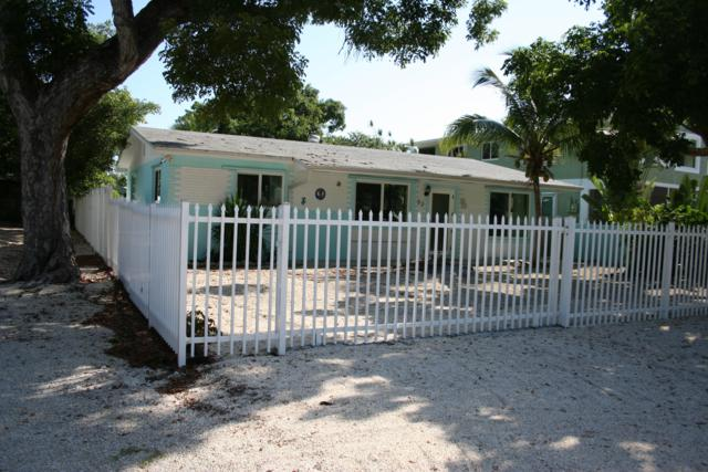 32 Transylvania Avenue, Key Largo, FL 33037 (MLS #586272) :: Key West Property Sisters