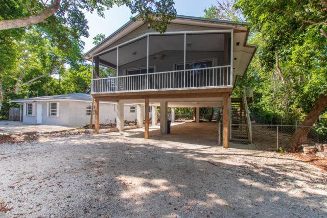214 Lignumvitae Drive, Key Largo, FL 33037 (MLS #586274) :: Key West Property Sisters