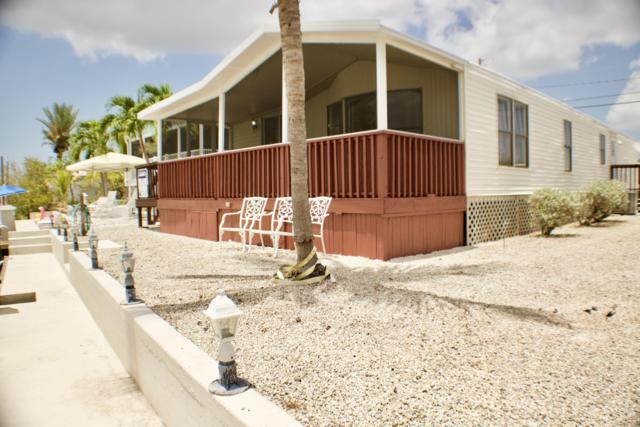 1656 Pine Channel Drive, Little Torch Key, FL 33042 (MLS #586277) :: Jimmy Lane Real Estate Team