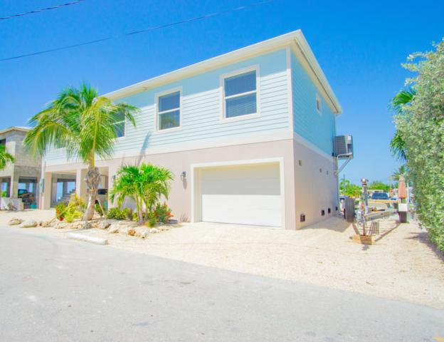 555 112th Street Ocean, Marathon, FL 33050 (MLS #586281) :: Vacasa Florida LLC