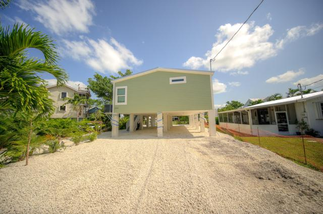 19549 Mayan Street, Sugarloaf Key, FL 33042 (MLS #586282) :: Vacasa Florida LLC