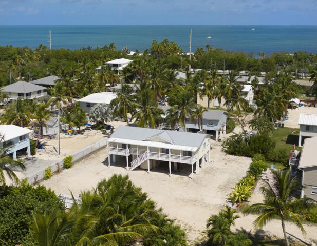 54 Columbus Drive, Lower Matecumbe, FL 33036 (MLS #586283) :: Jimmy Lane Real Estate Team