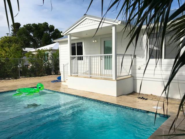 81212 Old Highway, Upper Matecumbe Key Islamorada, FL 33036 (MLS #586288) :: Jimmy Lane Real Estate Team