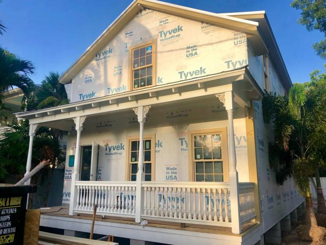 1316 Whalton Street, Key West, FL 33040 (MLS #586290) :: Jimmy Lane Real Estate Team