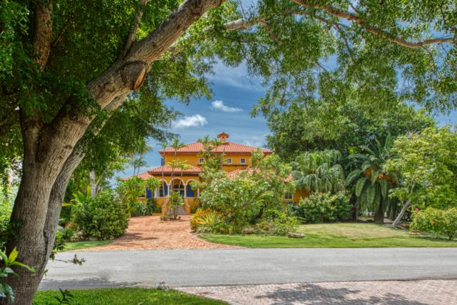 37 Cannon Royal Drive, Shark Key, FL 33040 (MLS #586291) :: Jimmy Lane Real Estate Team