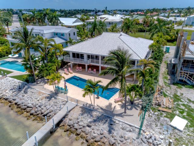 1325 Coury Drive, Key Colony, FL 33051 (MLS #586300) :: Vacasa Florida LLC