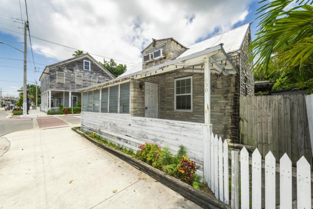 630 Caroline Street, Key West, FL 33040 (MLS #586304) :: Key West Property Sisters