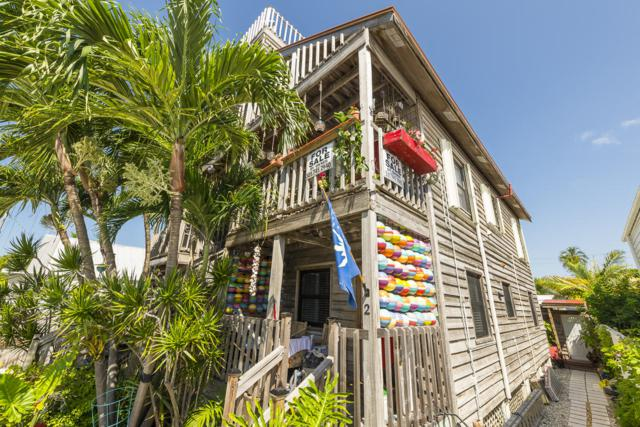313 Catherine Street #4, Key West, FL 33040 (MLS #586305) :: Doug Mayberry Real Estate