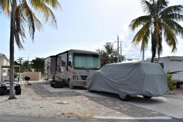 701 Spanish Main Drive #8, Cudjoe Key, FL 33042 (MLS #586306) :: Coastal Collection Real Estate Inc.