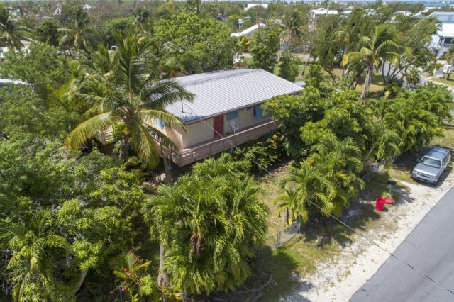 29210 Coconut Palm Drive, Big Pine Key, FL 33043 (MLS #586307) :: Doug Mayberry Real Estate