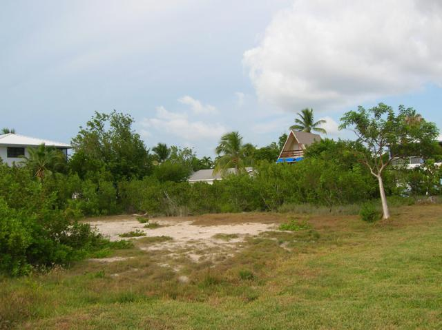 Lot 15 Pirates Road, Little Torch Key, FL 33042 (MLS #586320) :: Brenda Donnelly Group