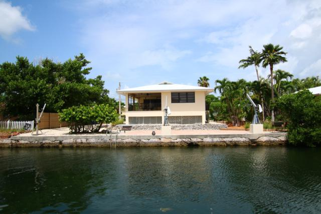 235 Sawyer Drive, Cudjoe Key, FL 33042 (MLS #586322) :: Coastal Collection Real Estate Inc.
