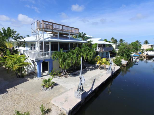 27458 Haiti Lane, Ramrod Key, FL 33042 (MLS #586338) :: Conch Realty