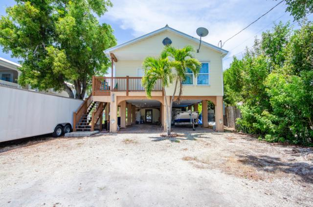 31252 Avenue F, Big Pine Key, FL 33043 (MLS #586344) :: Doug Mayberry Real Estate