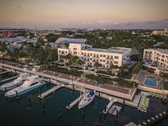 115 Front Street #102, Key West, FL 33040 (MLS #586347) :: Vacasa Florida LLC